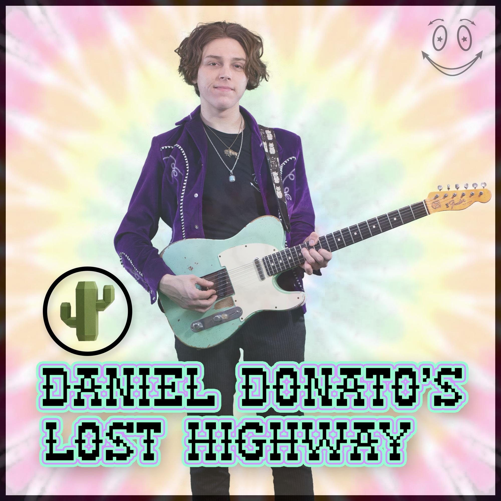 Daniel Donato's Lost Highway