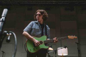 Fender Acoustasonic Guitar Feature