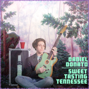 'Sweet Tasting Tennessee,' – Out NOW